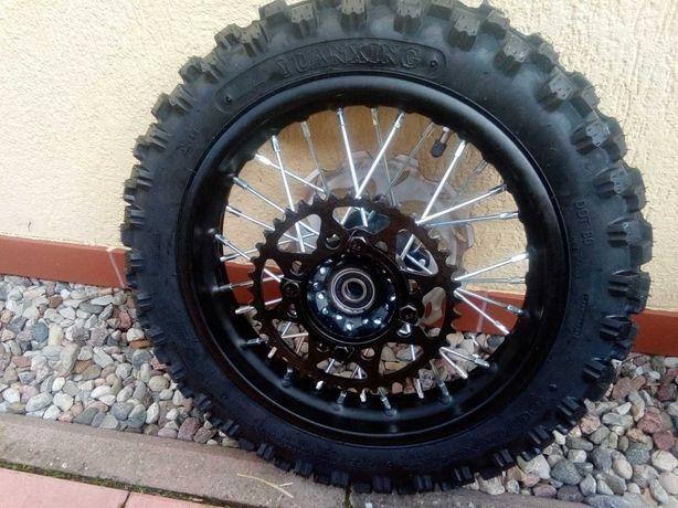 Koła pit bike MRF 140 rc 14/12 Nie używane ( pitbike , yamaha , ktm)
