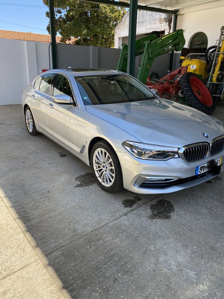 Bmw 530e iperformace