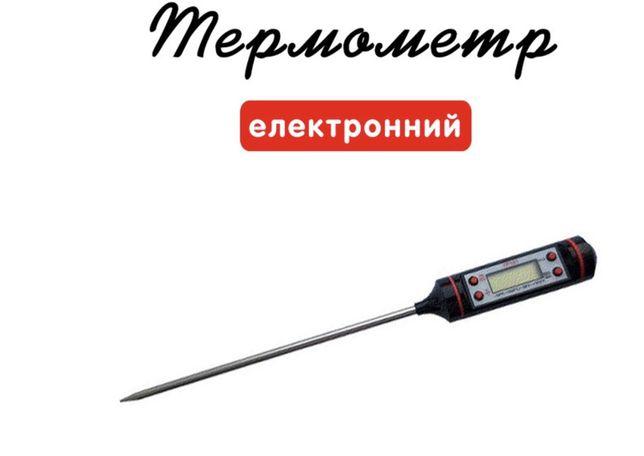Термометр ОПТ электронный для дистиллятора, колонны Tp101