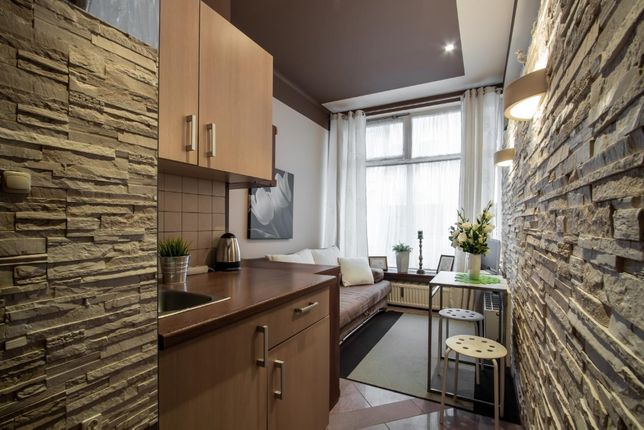 Apartament 4you2 w porcie przy Latarni Morskiej w Kołobrzegu