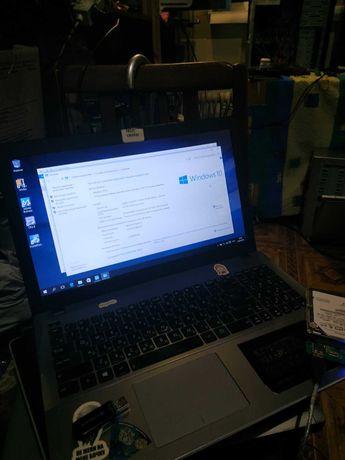 """Ноутбук Asus X550LA 15.6"""" Intel Core i7-4510U 2.0GHz"""