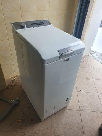 Пральна машина стиралка Aeg protex exlusiv  l75269tl1 6 kg 2014 вузька