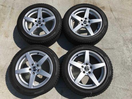 Alufelgi 17 Audi A3,A4,A6,VW Passat B6,B7,B8,Golf,Skoda,Seat 5x112