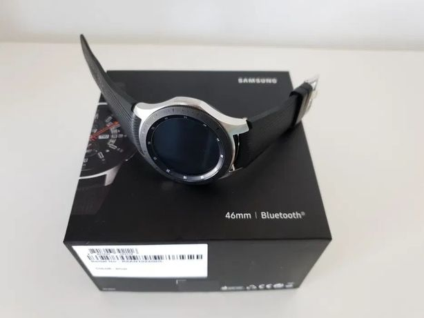 Relógio Samsung Galaxy Watch 46MM