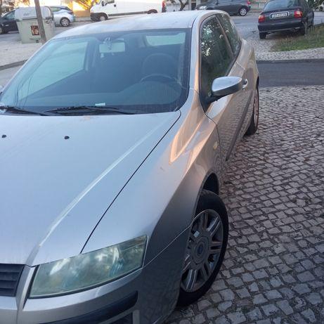Fiat Stilo 1,6 2002