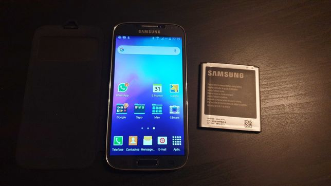 Smartphone Samsung S4 GT-I9505