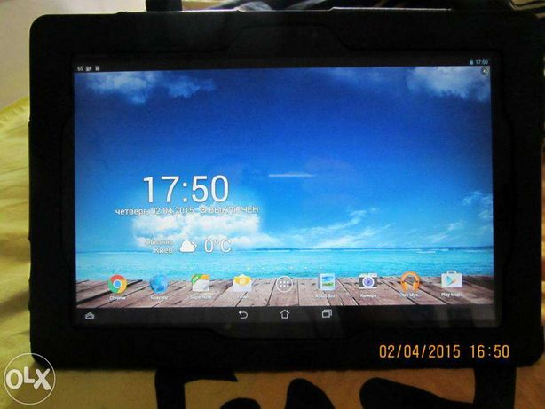 Продам планшет ASUS MeMO Pad™ FHD 10 (ME302C)