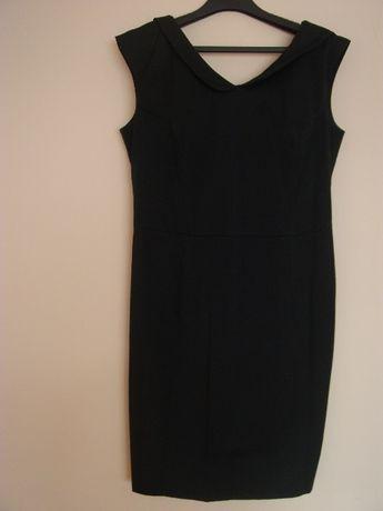 """Sukienka elegancka """"mała czarna"""" Inside rozm. 42"""