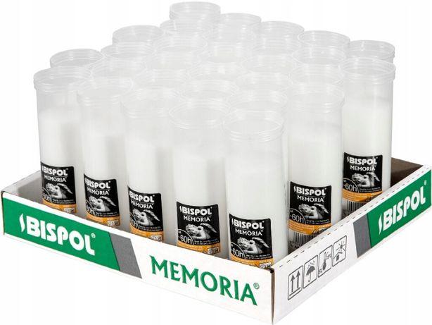 Свічка запаска Bispol Memoria.