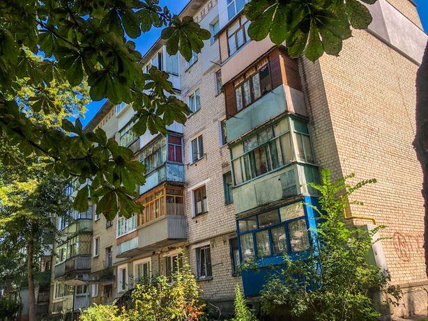 Квартира однокімн, продаж, 30 м2, 2й поверх, вул. Захисників України