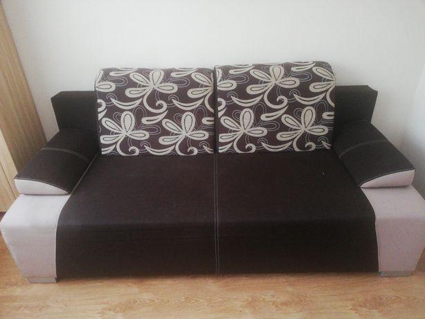 Sofa z funkcją spania rezerwacja do niedzieli
