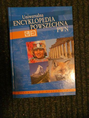 Encyklopedia  powszechna.