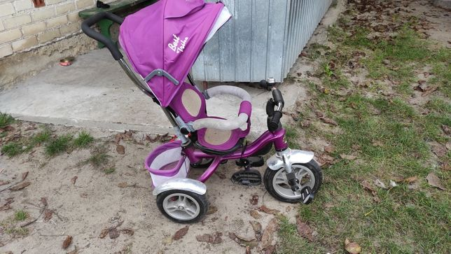 Велосипед триколісний дитячий. можлива доставка