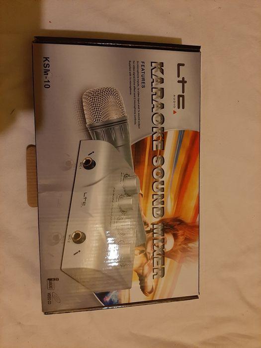Karaoke Sound mixer Sulejówek - image 1