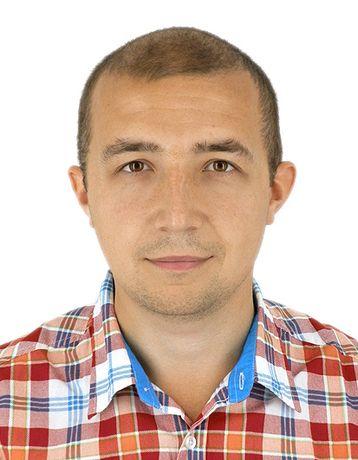 Репетитор английского языка Одесса (пос Котовского)