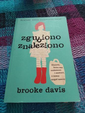 Brooke Davis- Zgubiono Znaleziono