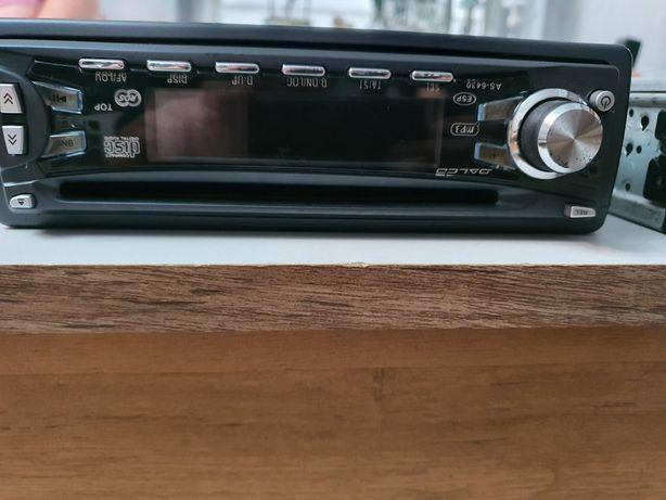 Sprzedam dwa radia samochodowe