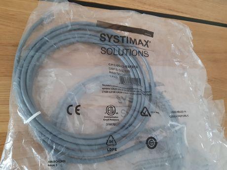 Systimax Solutions modułowy kabel połączeniowy D8PS-DG 10FT