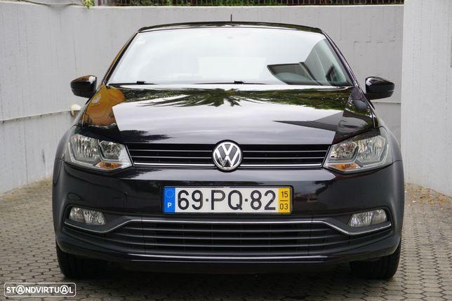 VW Polo 1.4 TDi Lounge