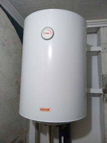 Бойлер, водонагреватель Nova tec