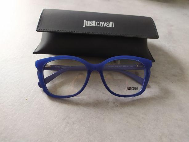 Oprawki okularowe nowe Just Cavalli