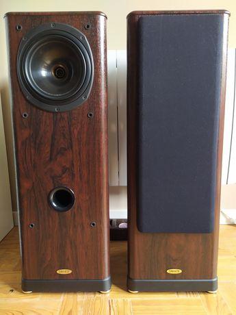 Tannoy 635 PLUS/D50 Dual Concentric Floor Standing Speakers
