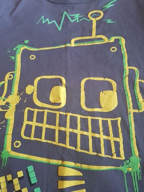Koszulka chlopiece 140 cool club