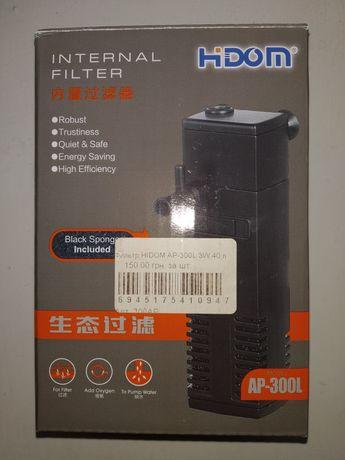 Фильтр для аквариума hdom