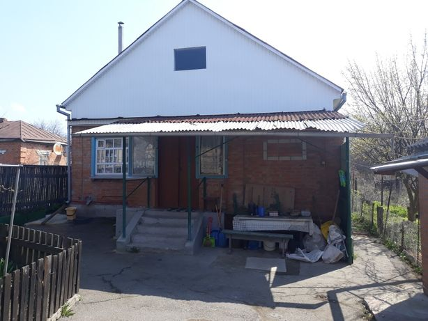 Продам будинок, м. Лубни, район Василенкове Поле.
