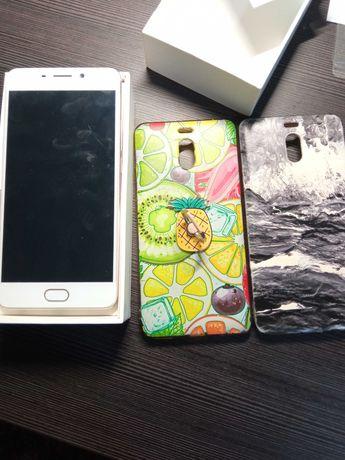 Meizu M6 Note 3/32, Snapdragon 625, + 2 бампера