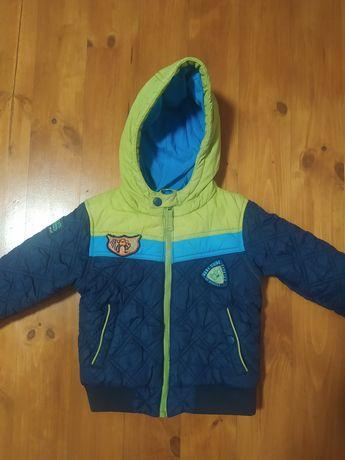 Куртка демисезонная р. 92-98