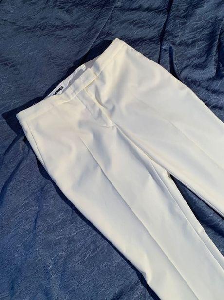 Женские штаны брюки Jil Sander р.36 Max Mara Loro Piana
