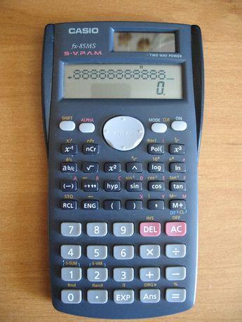 Инженерный калькулятор CASIO FX-85MS