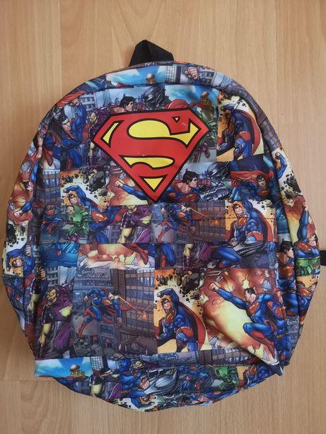 Plecak chłopięcy H&M superman