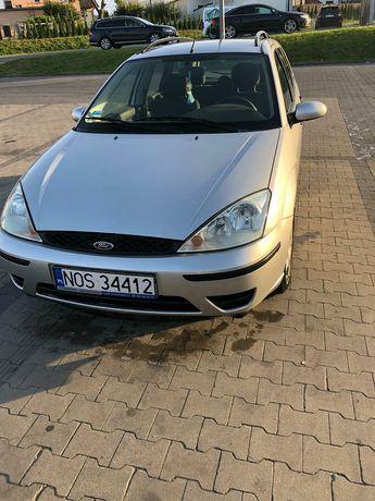 sprzedam forda Focusa mk1