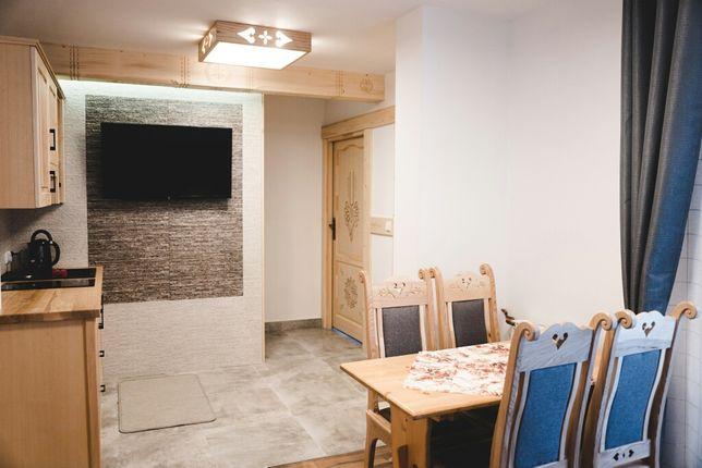 Apartament 4os. Biały Dunajec Zakopane(8km) termy wyciąg