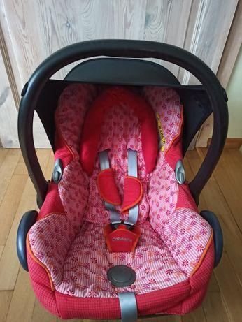 Nosidełko dla dzieci MaxiCosi CabrioFix