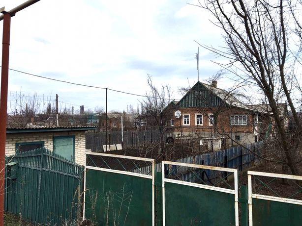 Продажа газифицированного дома у речки пгт Новгородское