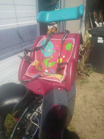 Siodełko do roweru dla dziecka Kettler