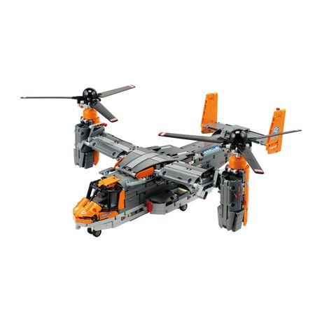 LEGO Compativel Technic 42113: Bell Boeing V-22 Osprey (Descontinuado