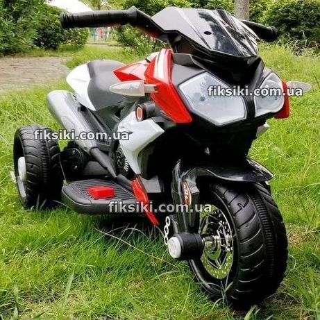 Детский мотоцикл электромобиль M3991E-3, Дитячий електромобiль