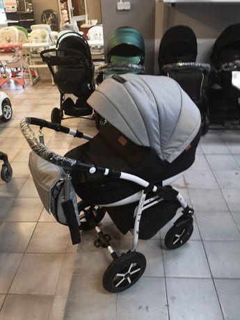 Wózek Baby Merc ZipyQ 2w1, 3w1, 4w1