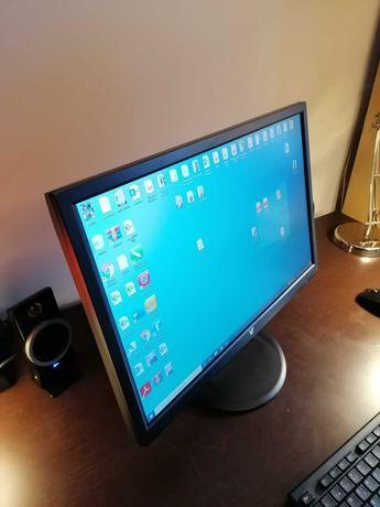"""Monitor V7 22"""" Full HD"""