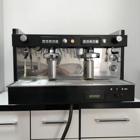 Профессиональная кофемашина!