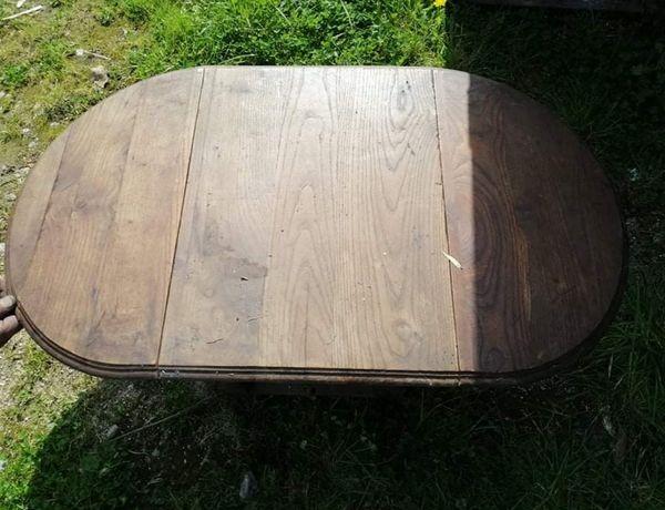 Mesa para restaurar