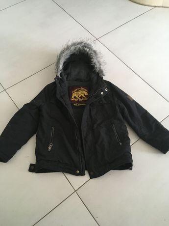 Дитяча курточка 5-6 років