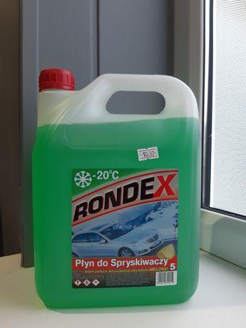 Rondex зимовий омивач -20