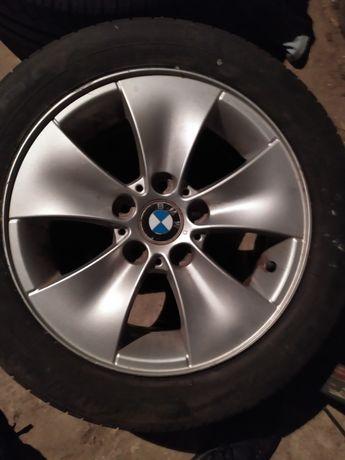 Alufelgi  BMW 16 5x120