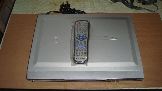 Sprzedam DVD Manta