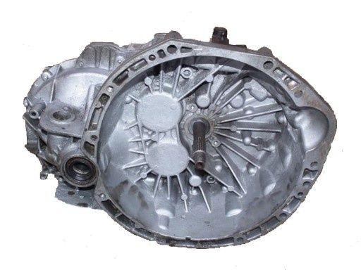 Skrzynia Biegow Renault Master,MOVANO .TRAFIC 2,5PF6
